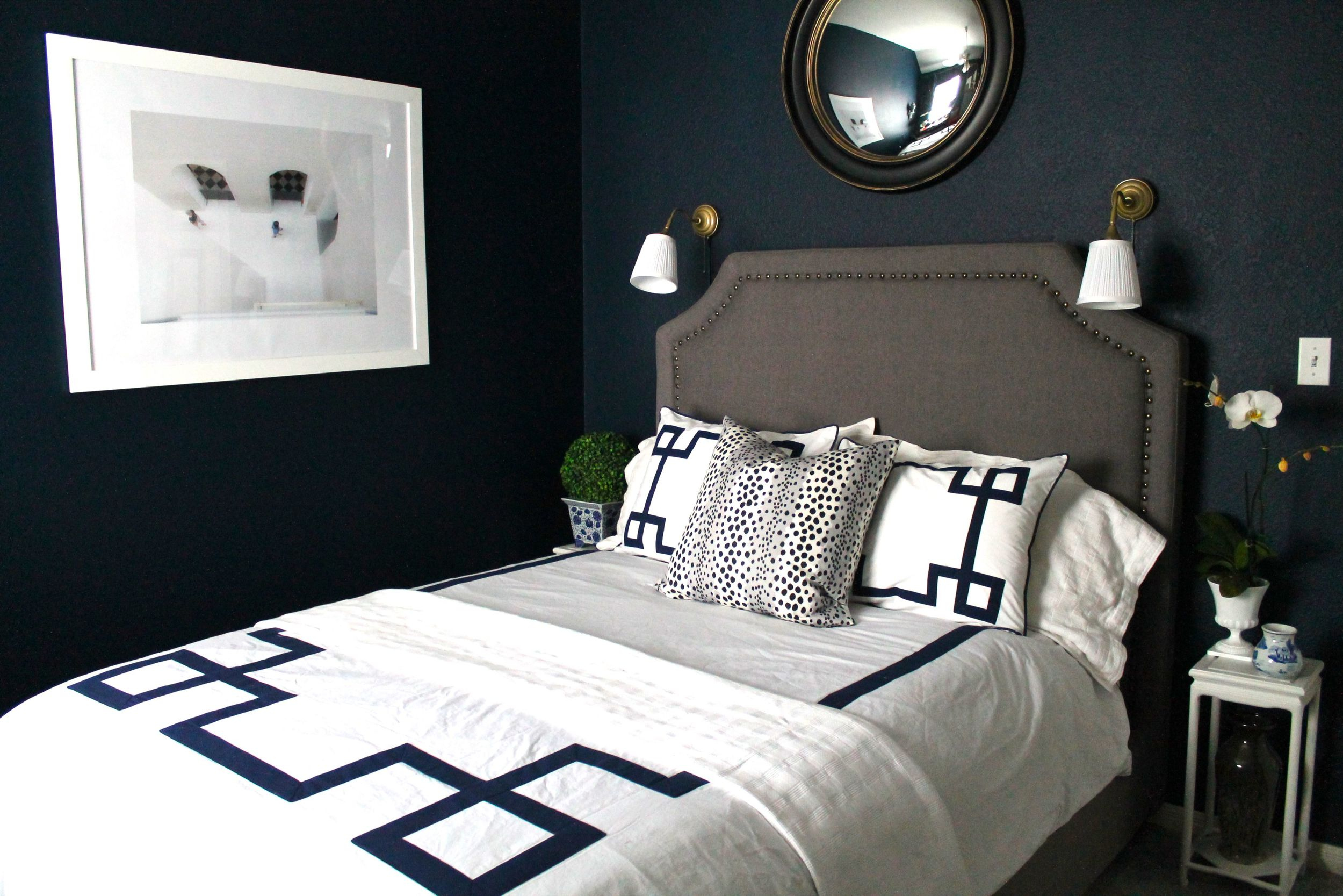 BLUE ROOM PROJECT