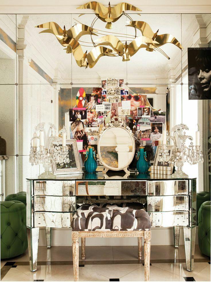 6 Essentials For The Perfect Vanity Area Ashlina Kaposta