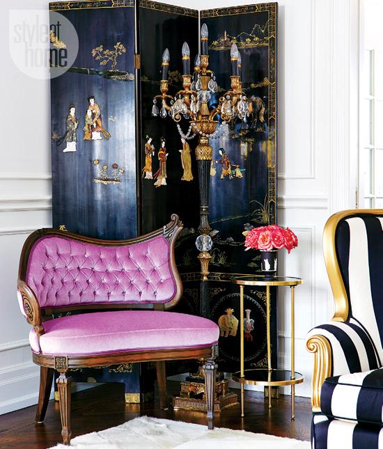 image via Style at Home magazine