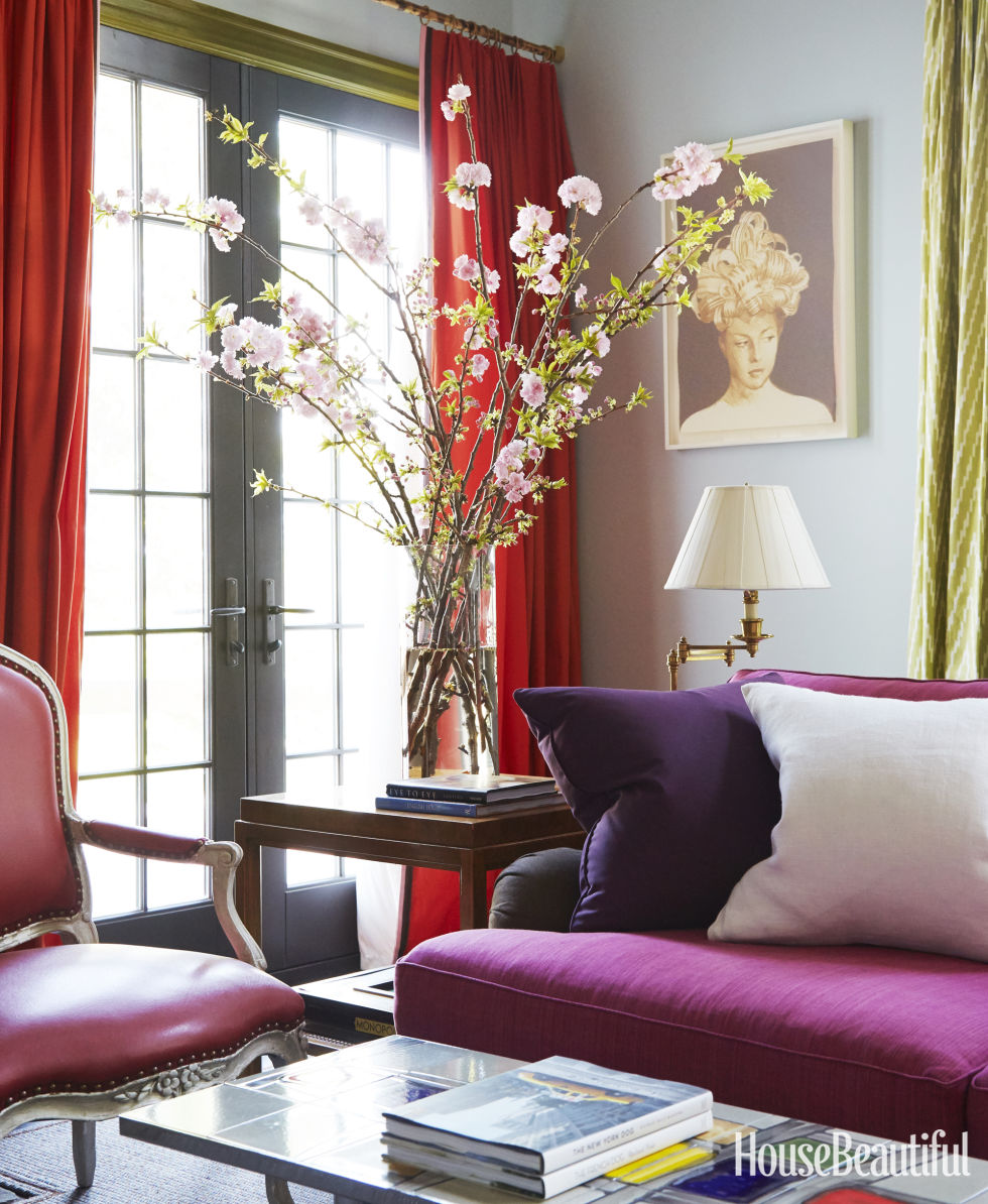 Weekend Decorating Idea Decorating With Cherry Blossoms
