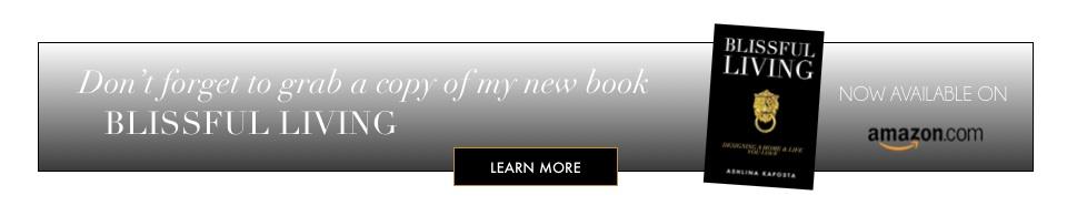 Blissful Living Book