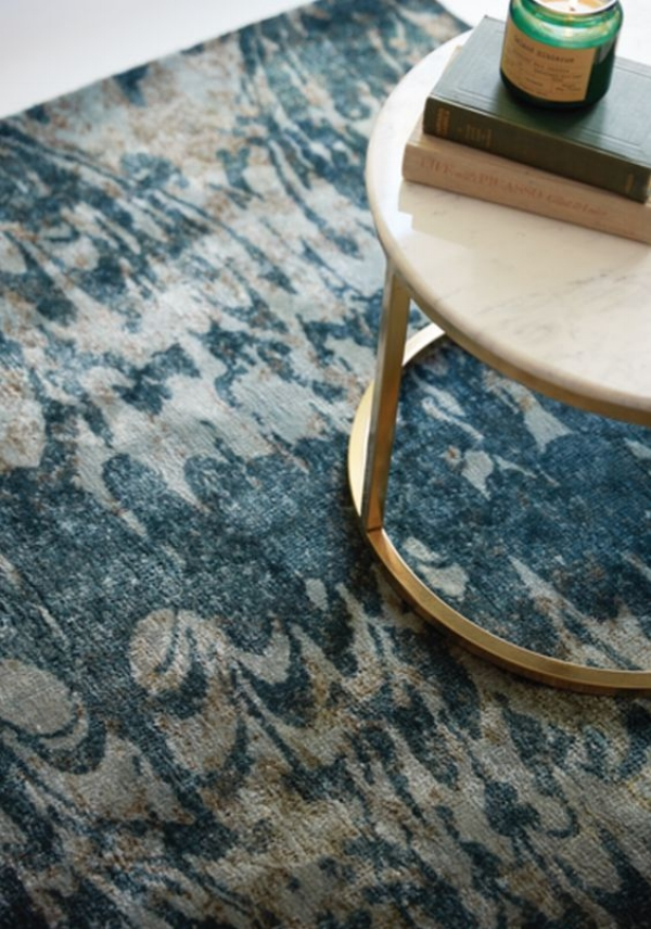 chic rug