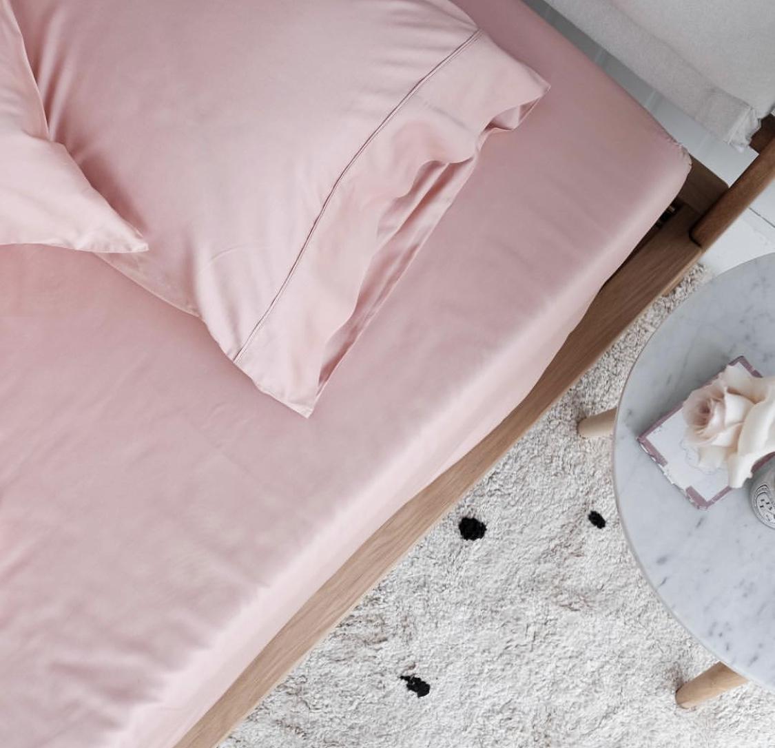 pink sheets bohemian