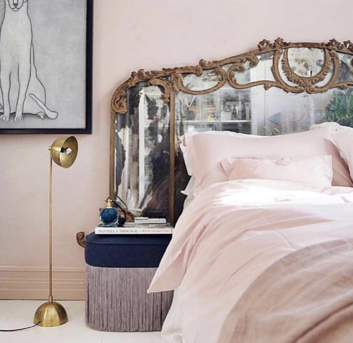 pink sheets parisian