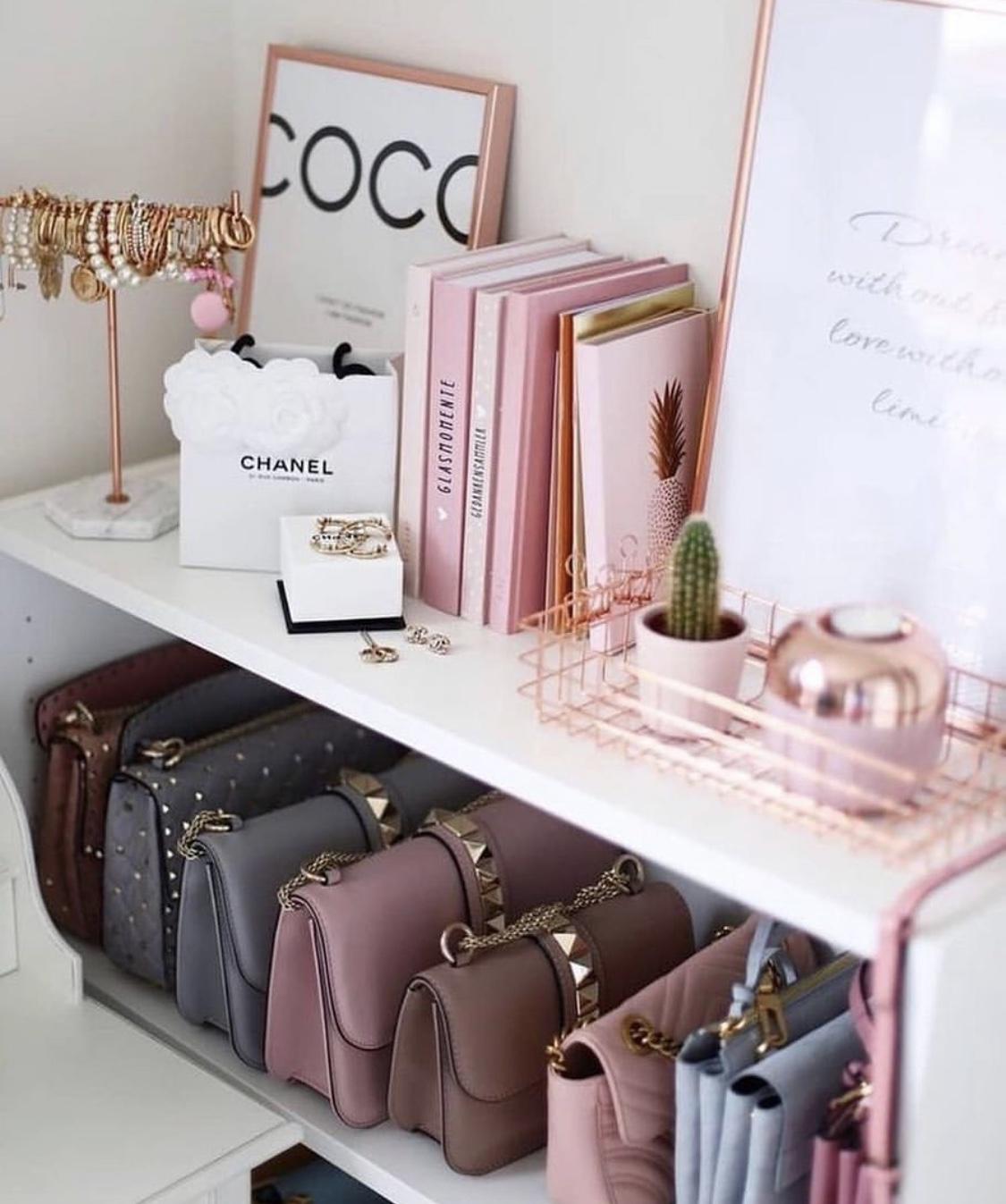 pink organization