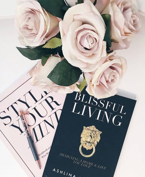 blissful books