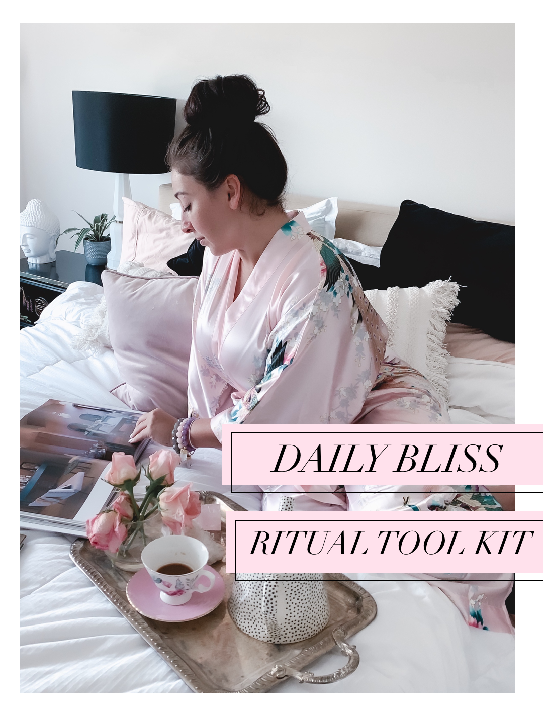 daily bliss ritual kit