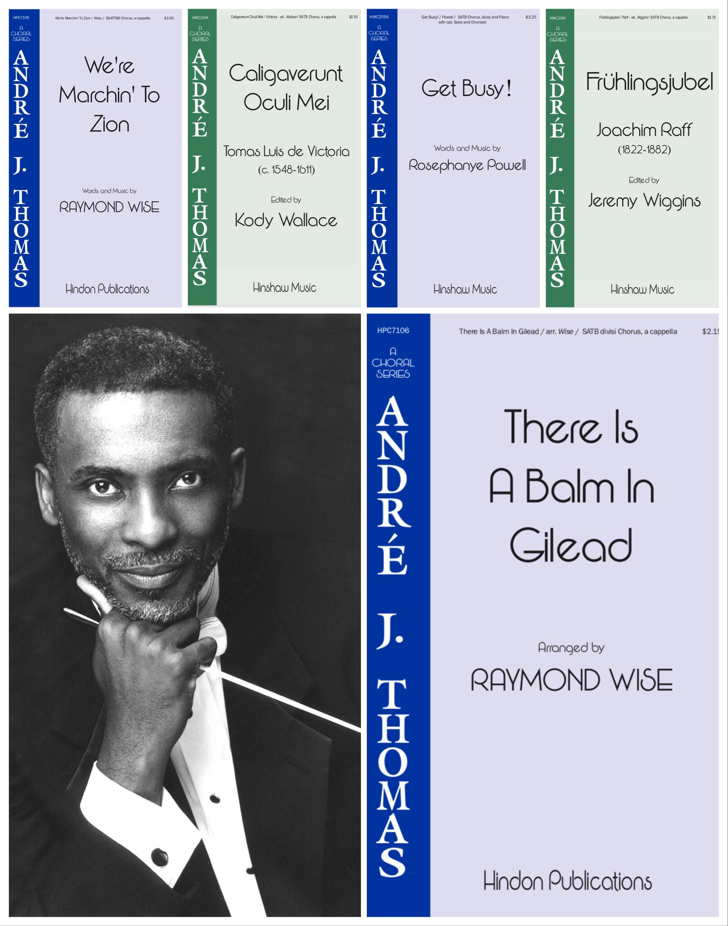 Andre Thomas Choral Series .JPEG