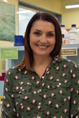 Associate Professor Jodie Ingles PhD, MPH is Head of the Clinical Cardiac Genetics Group, Molecular Cardiology Program, Centenary Institute and The University of Sydney. She is a cardiac genetic counsellor in the Cardiology Department, Royal Prince Alfred Hospital Sydney and National Coordinator of the Australian Genetic Heart Disease Registry.