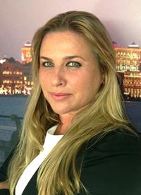 Tania Fabiani, CFE