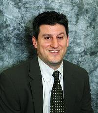 Dave Karakashian, CFE