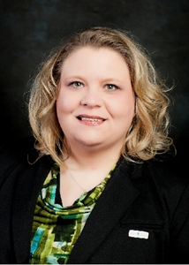Kimberly Butler, CFE