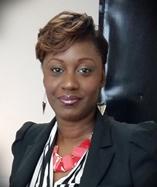 Vanessa C. Ngalle Mbondjo, CFE, CIA