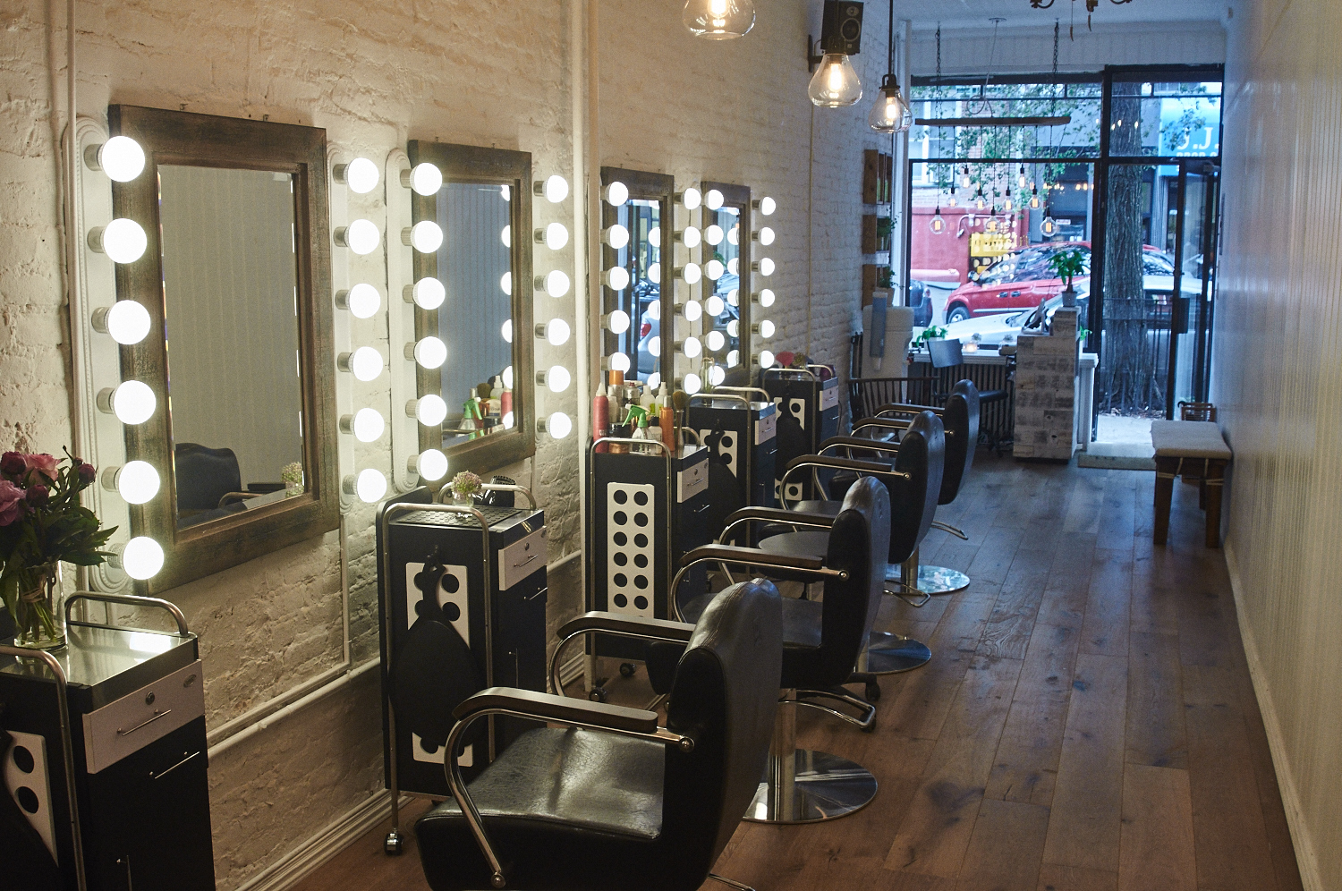 Hair Salon Nyc