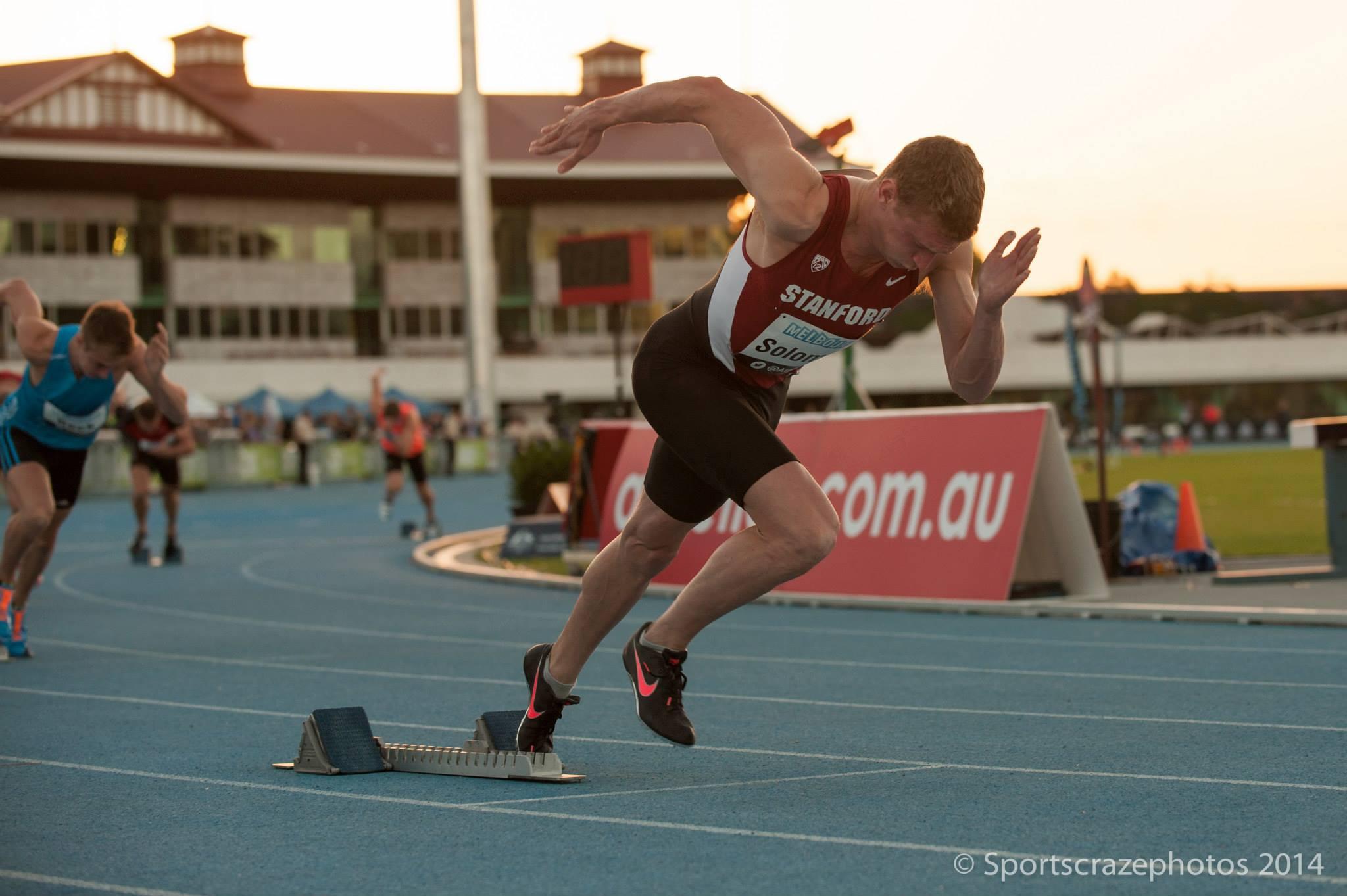 Australian Championships 2014