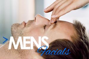 Mens Facials