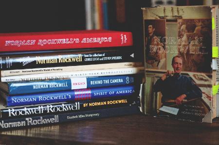 NormanRockwellLibraryBooksSM.jpg