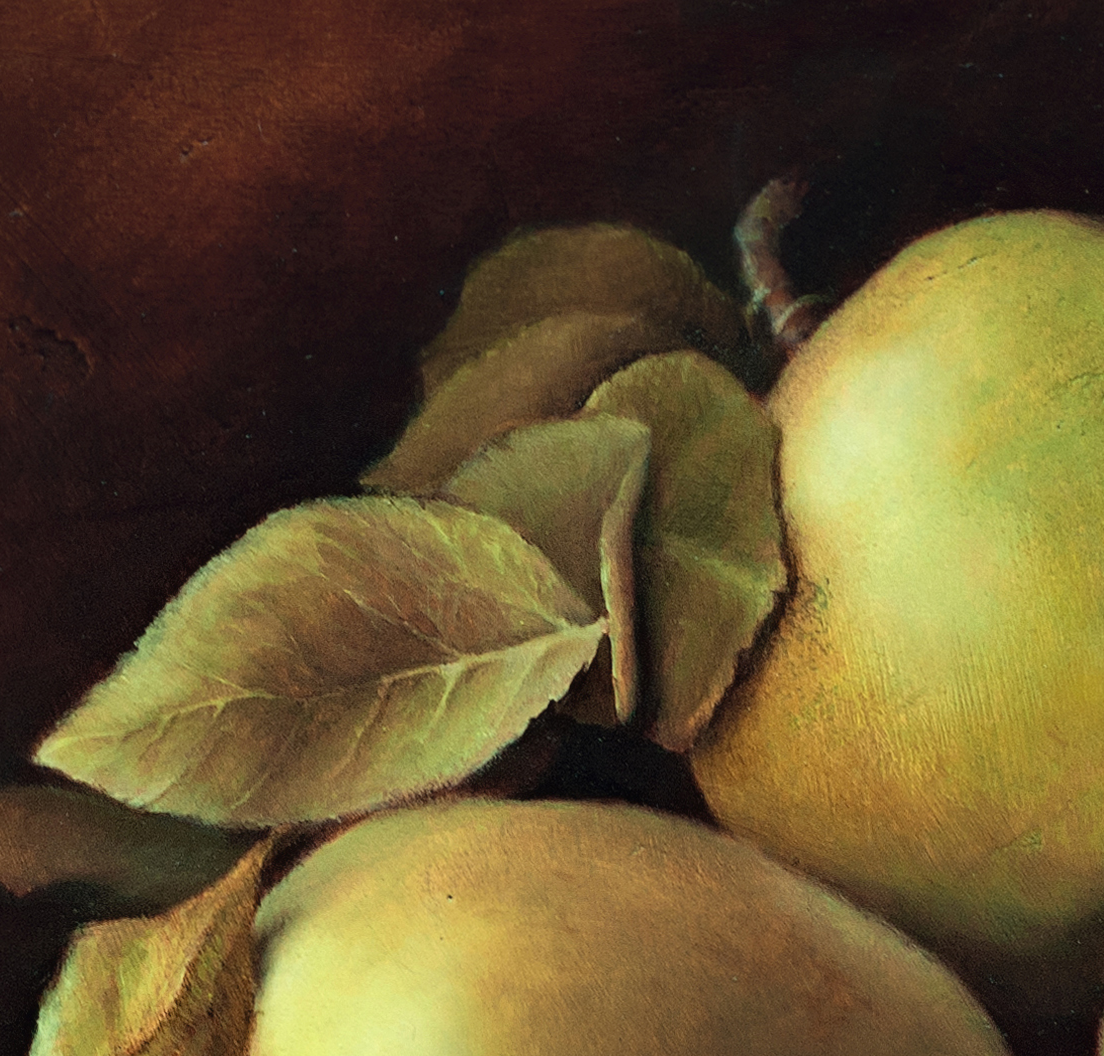 Apple Detail