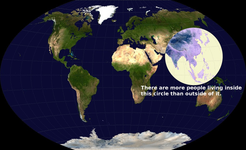 From  22 maps and charts that will surprise you