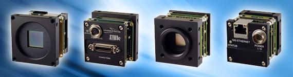Photonfocus Board Level Cameras