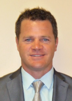 Rob Suter -Vice-President of Sales for OSA University