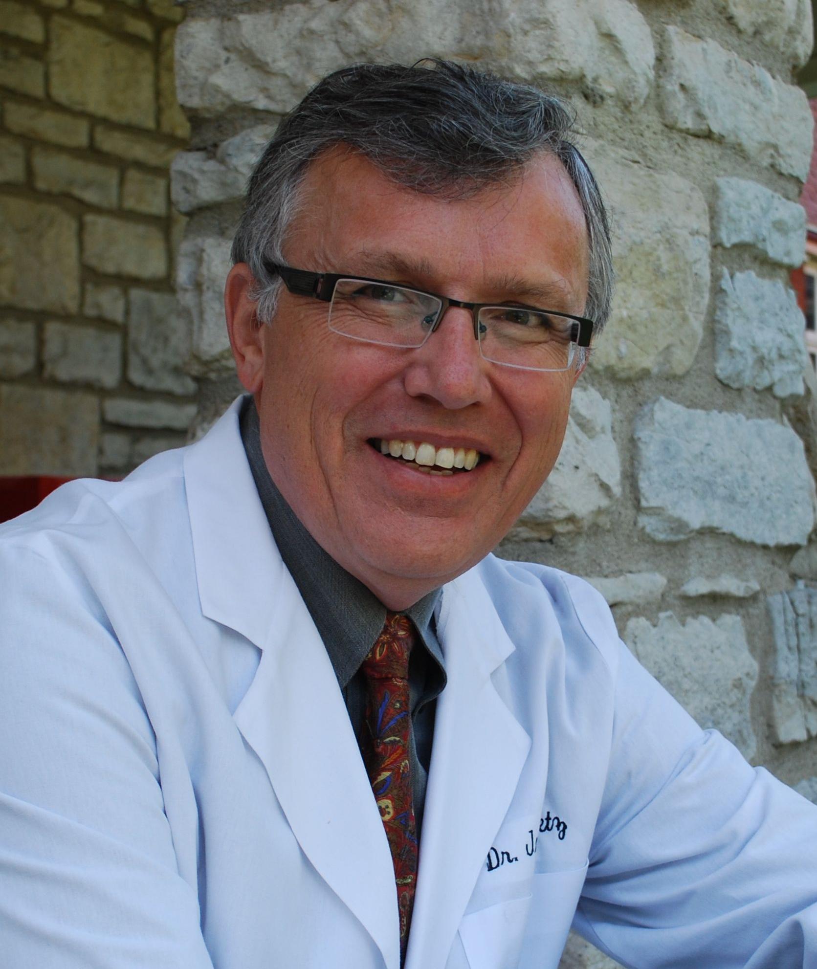 Dr. James Metz