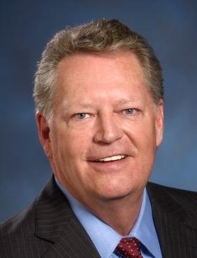 Dr. John Tucker -