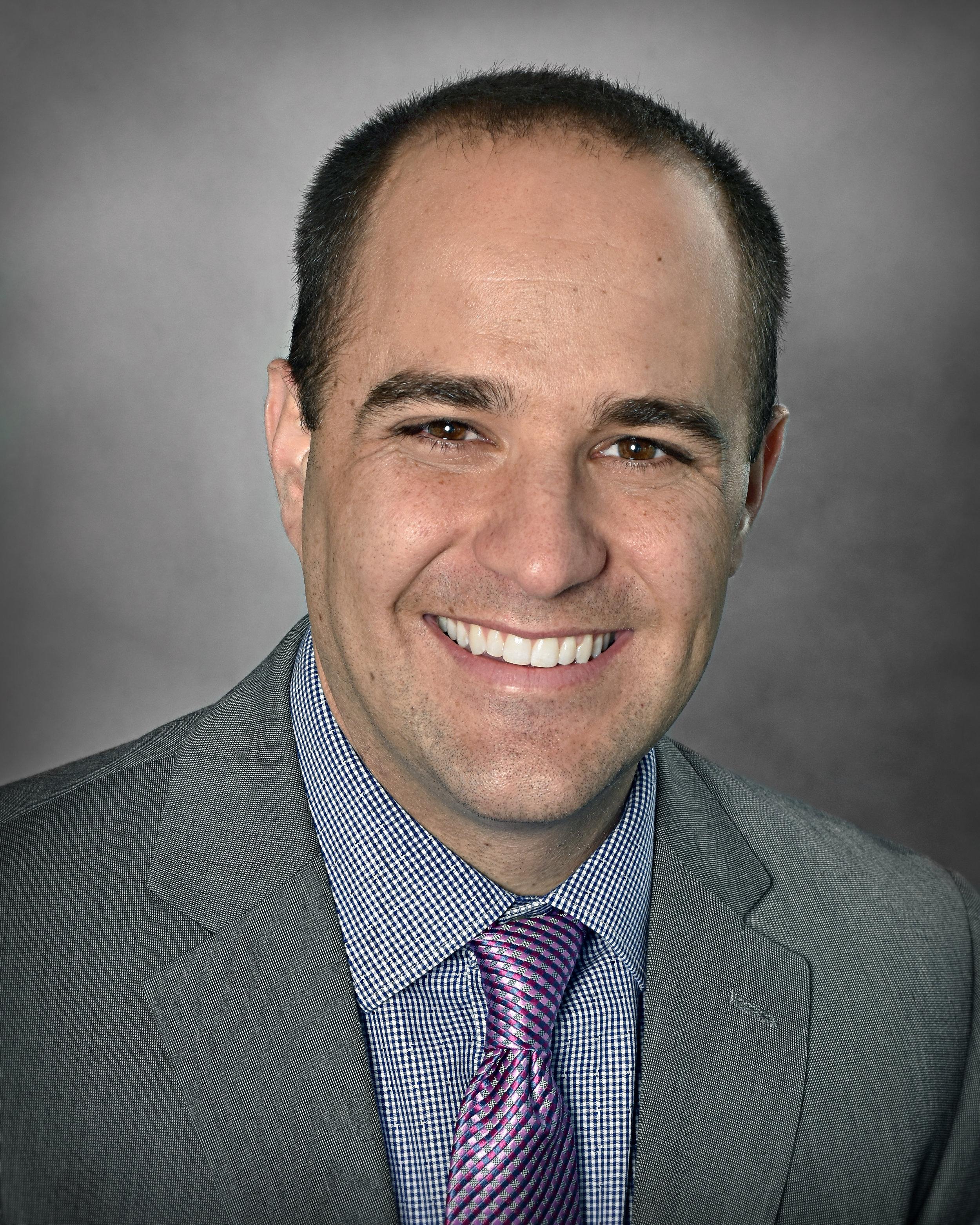 Dr. Daniel Klauer -