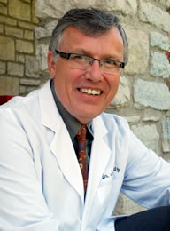Dr. James Metz -