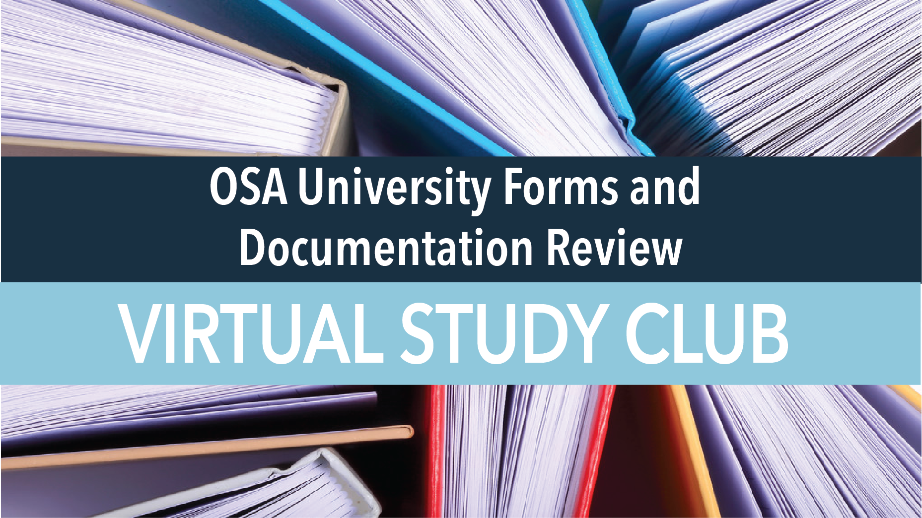OSA University Forms and Documentation Review.png