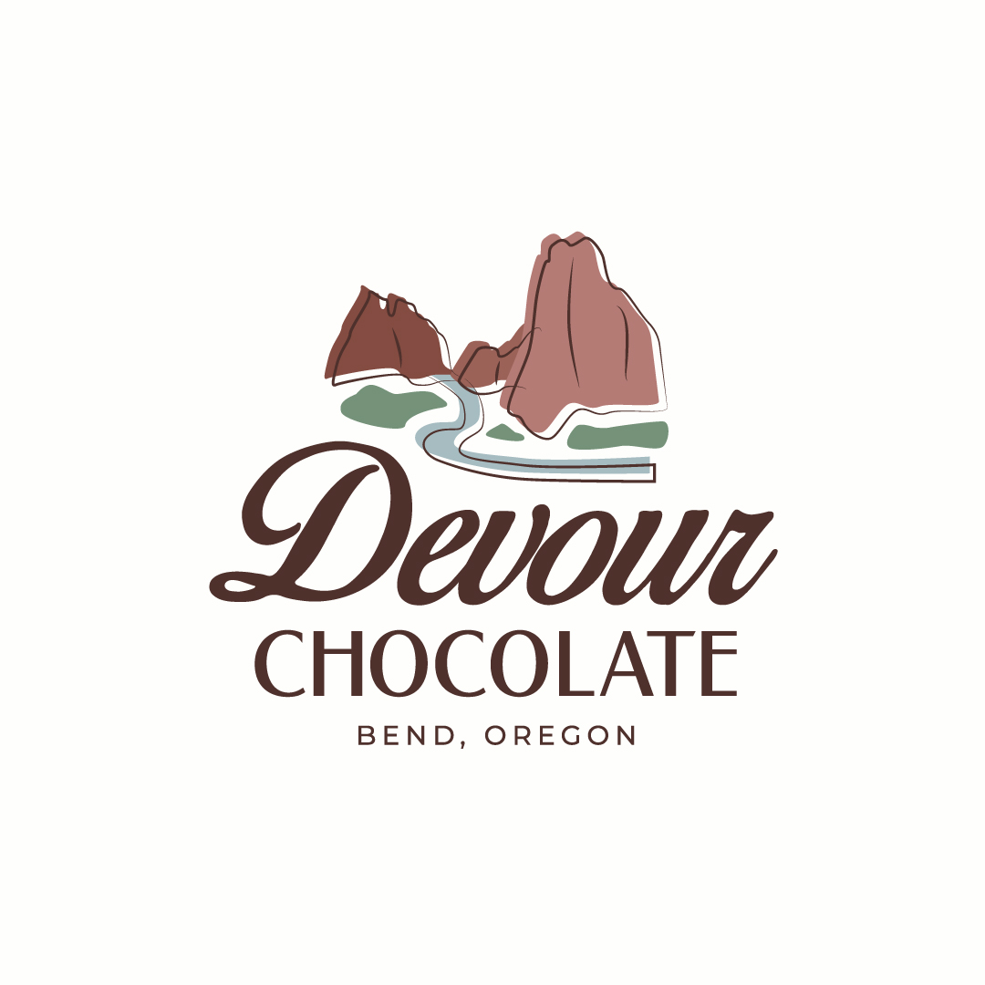 Graphic Designer in Bend, Oregon by Perspektiiv Design Co.