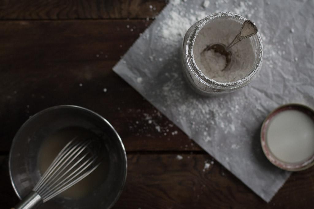 Lebkuchen // Milly's Kitchen