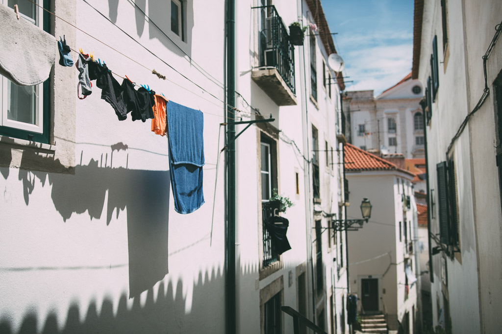 Portugal // Millys-Kitchen.com