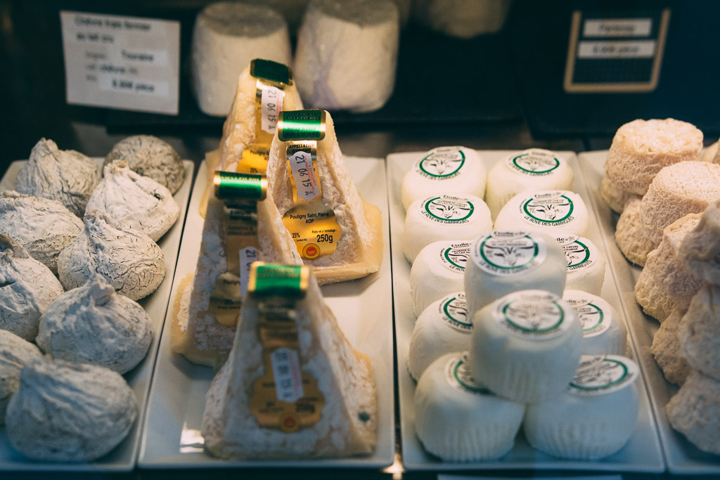 French cheeses // millys-kitchen.com