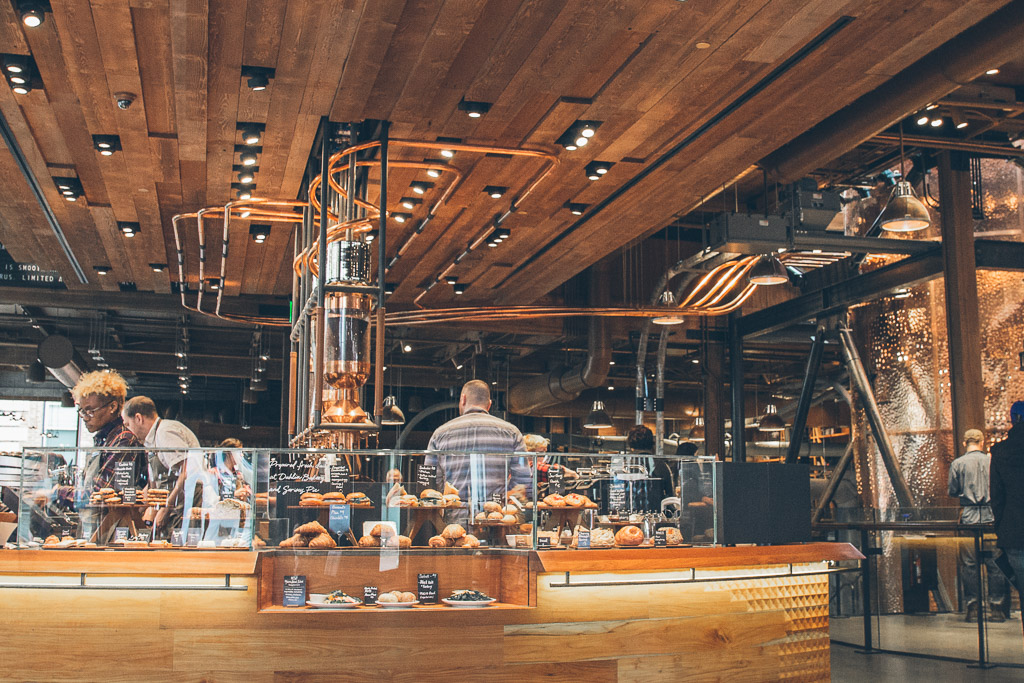 wanderlust guide: capitol hill // millys-kitchen.com