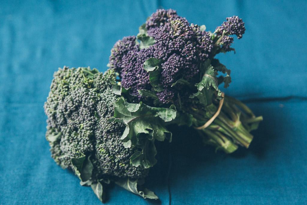 broccoli leek soup on millys-kitchen.com