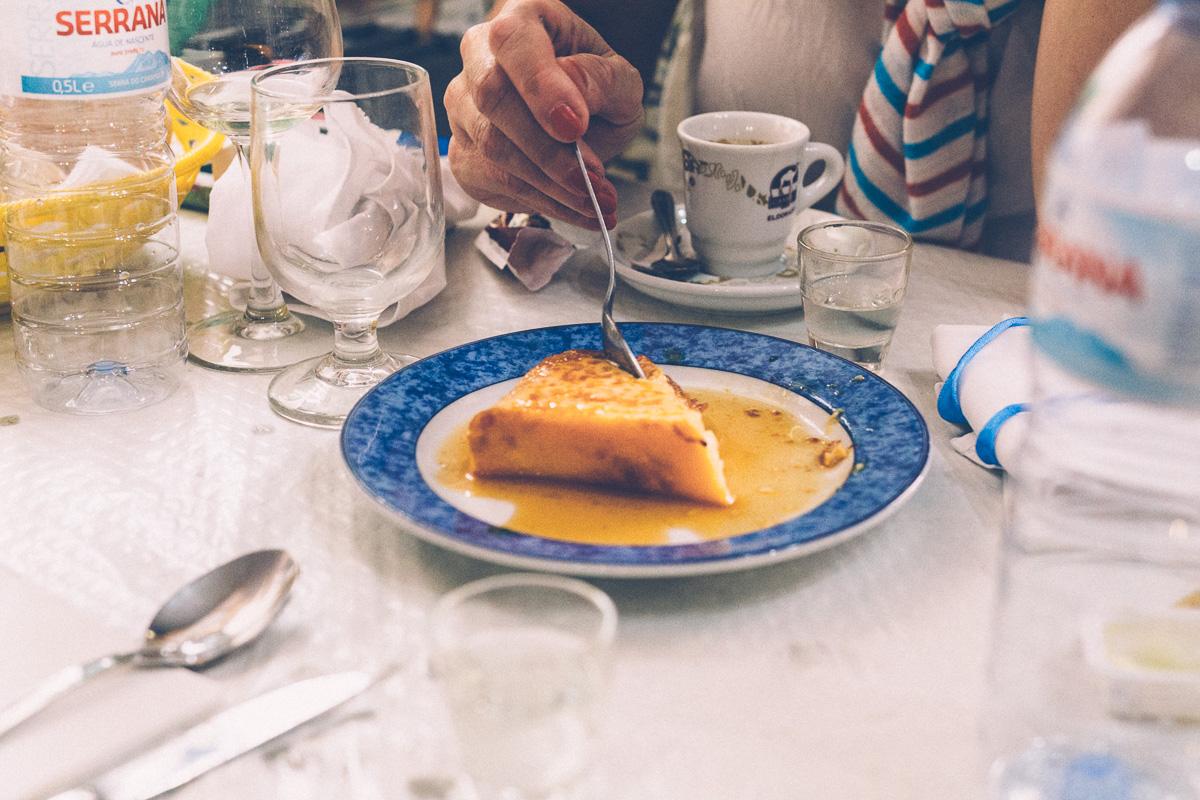 portugal culinary retreat via millys-kitchen.com