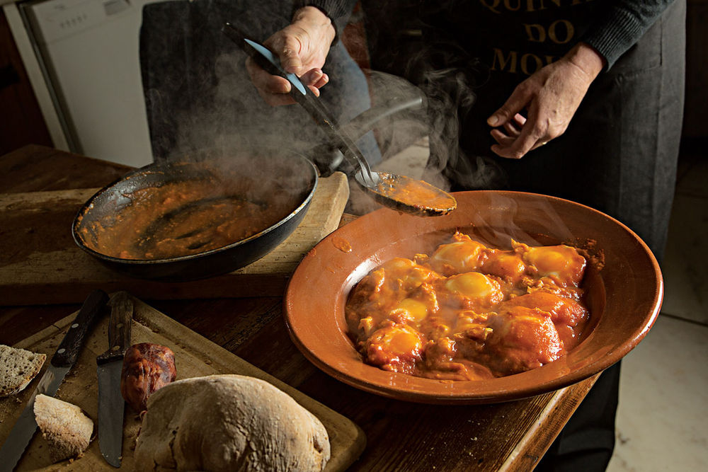 Image Todd Coleman for  Saveur