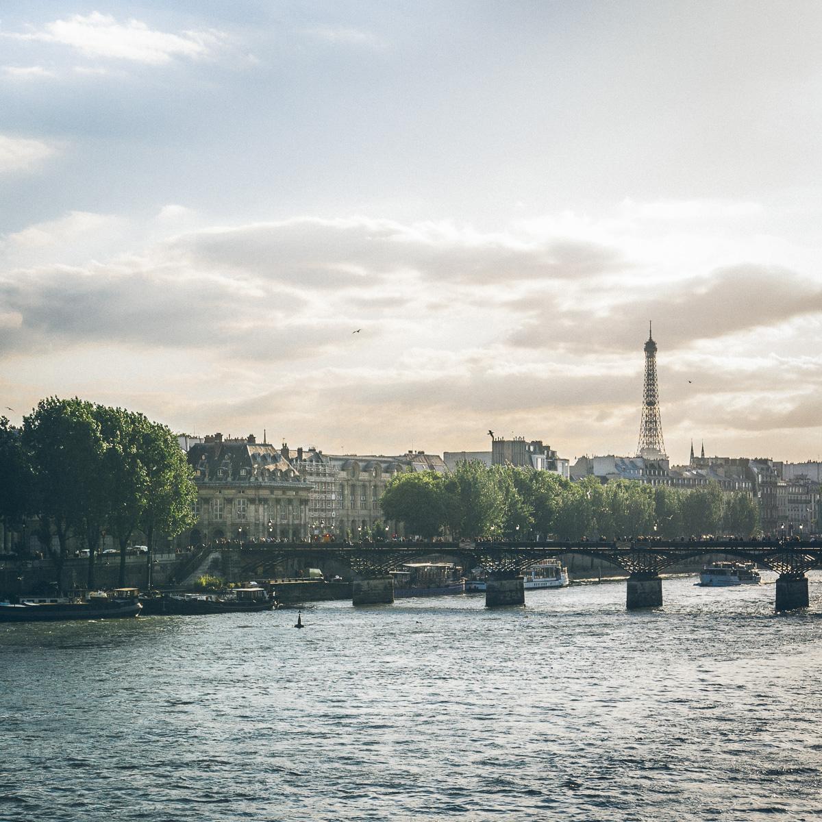 Paris culinary tour