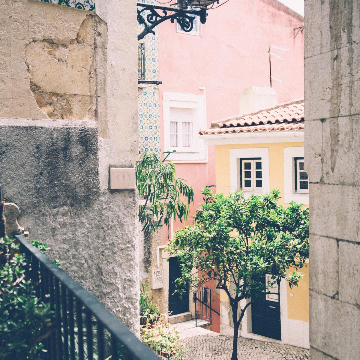 Portugal creative & culinary retreat | millys-kitchen.com