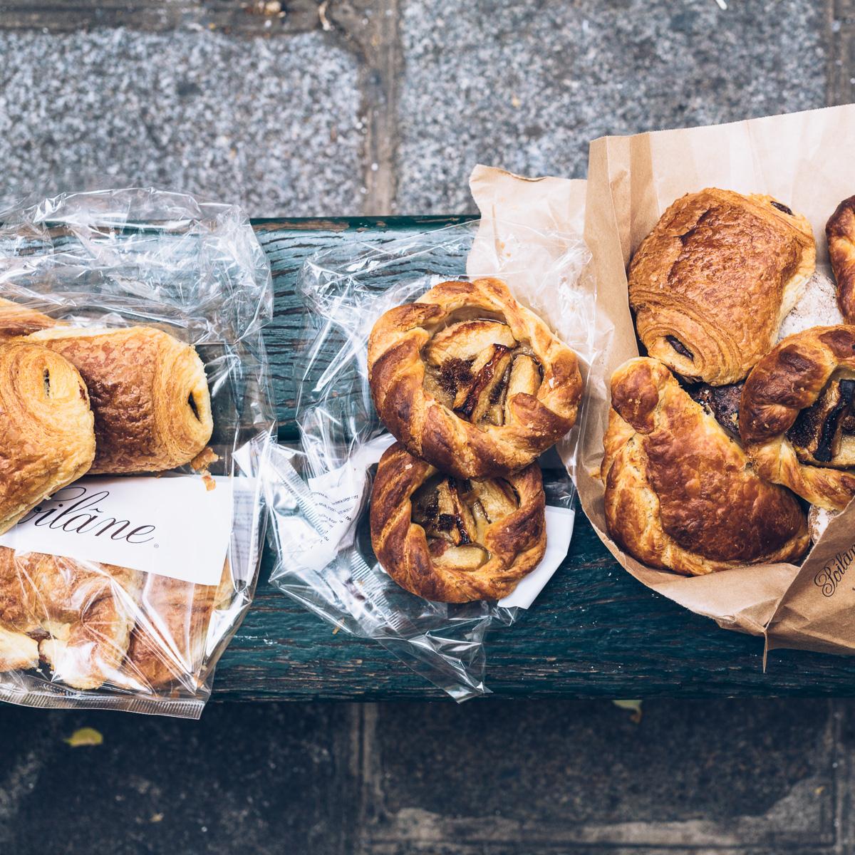 paris culinary tour with Olaiya Land of millys-kitchen.com