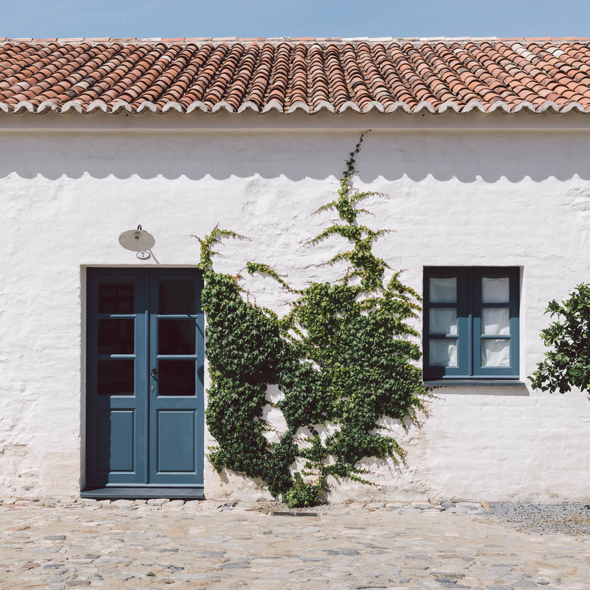 Alentejo retreat fall 2018