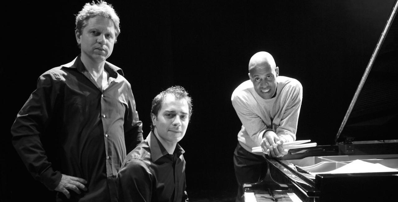 Michel Bisceglia Trio