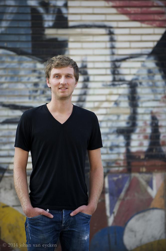 Nicolas Kummert Voices