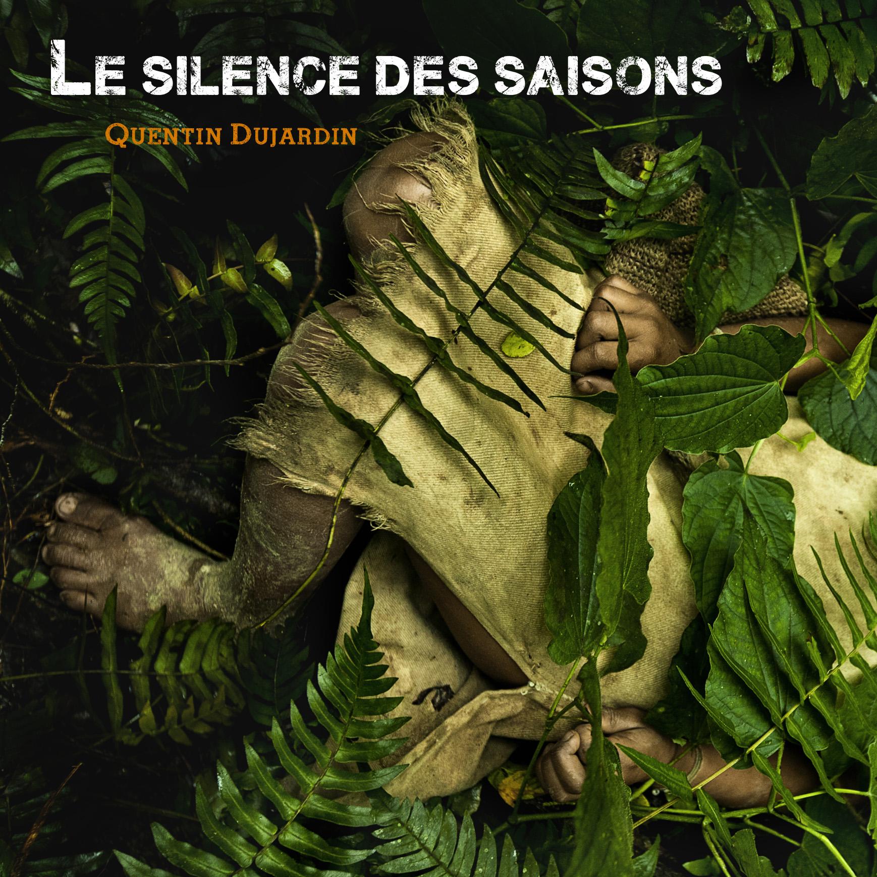 Quentin Dujardin - Le Silence des Saisons