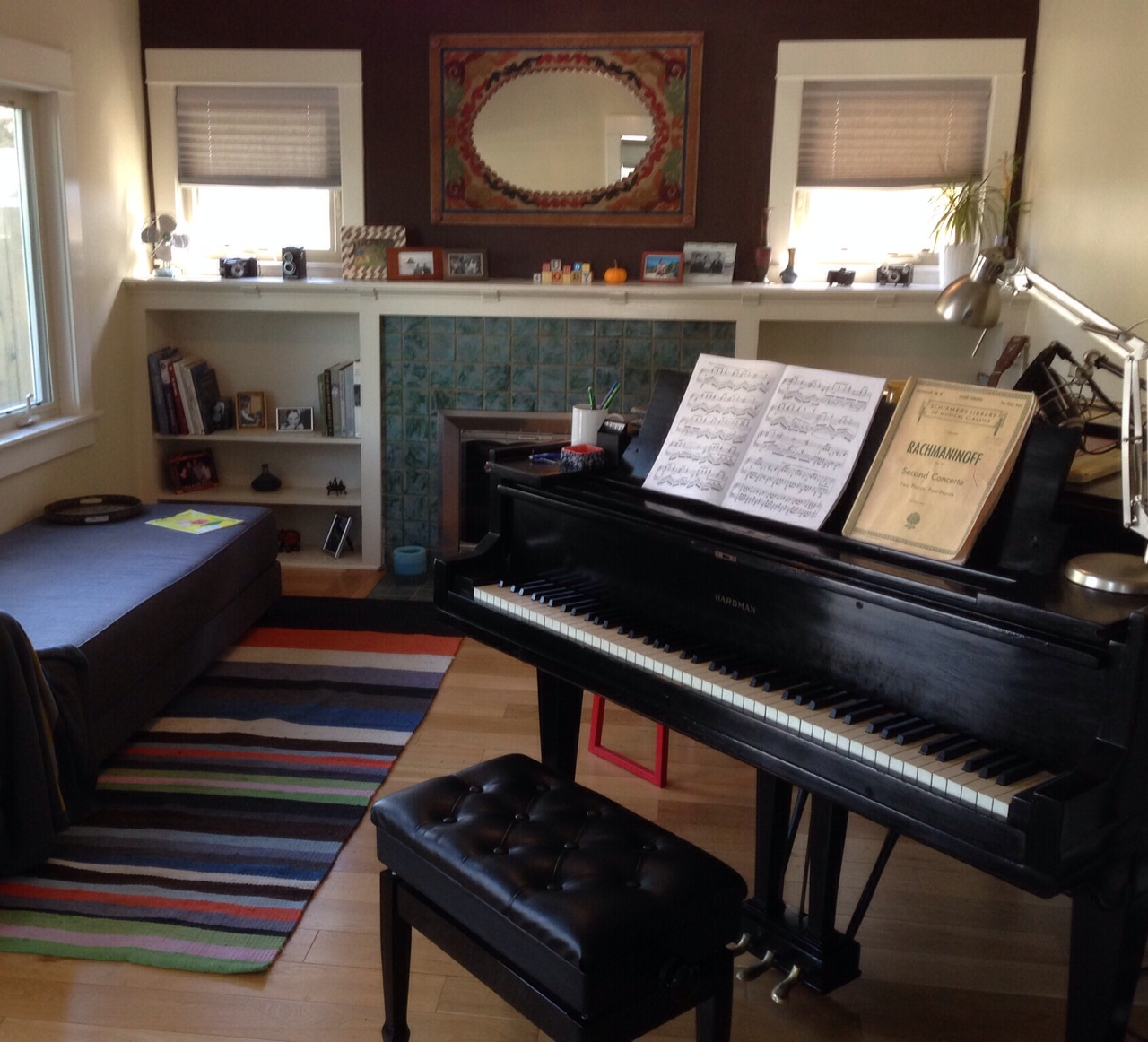 Current Glassell Park Studio