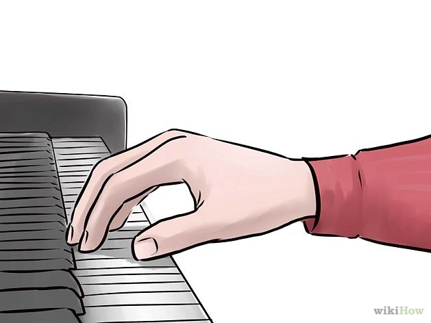 Proper hand position and curvature for piano playing of all styles