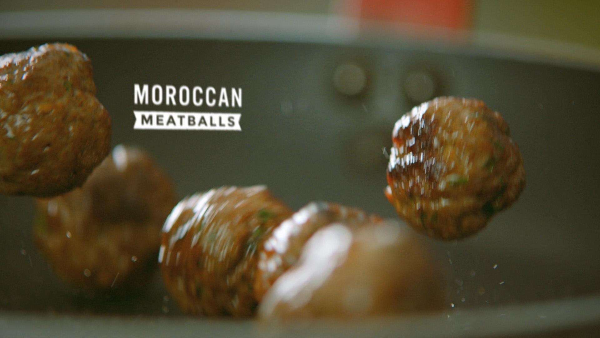 Meatballs Type