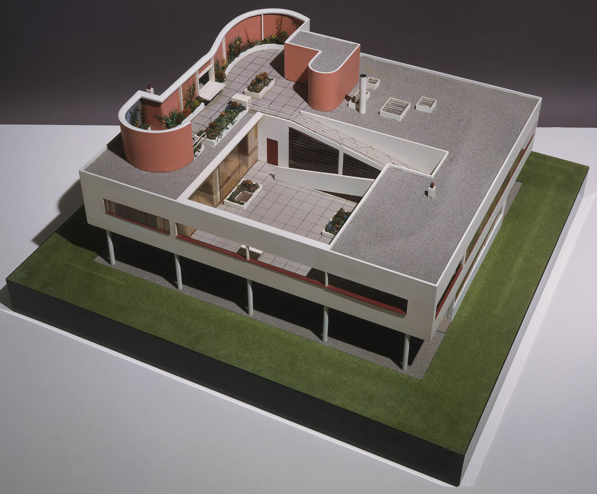 Le Corbusier: An Atlas of Modern Landscape