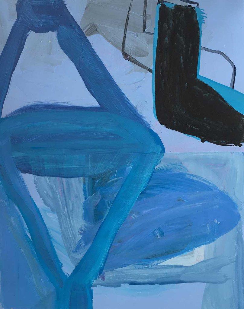 Lacuna 1, Sarah Boyts Yoder
